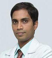 Dr. Ganesh Nayak