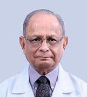 Dr. George Cherian