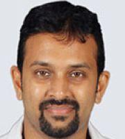 Dr. Goutham Cugati