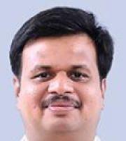 Dr. Karthik G A