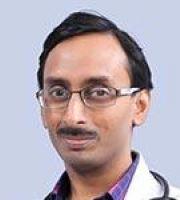 Dr. Kiran V S