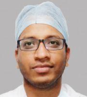Dr. Kunal Agarwal
