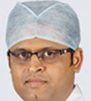 Dr. Lokesha H M
