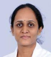 Dr. Mallika Reddy K