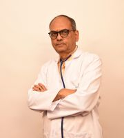 Dr. Pankaj Shrivastava