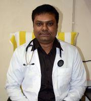 Dr. Prashant Madharia