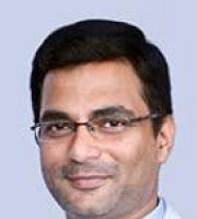 Dr. Ranjith J