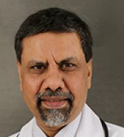 Dr. Rasiklal Shah