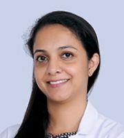 Dr. Rekha Robbie