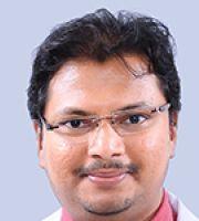 Dr. Santhosh D G