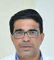 Dr. Satish R. Begur