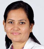Dr. Savitha Rathod Naik