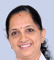 Dr. Shalini Rajesh