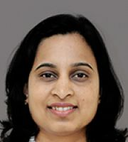 Dr. Suma Raju