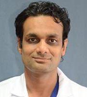 Dr. Tejas Shah
