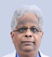 Dr. Uday B Khanolkar