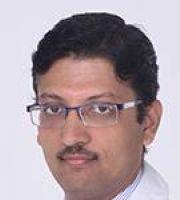 Dr. Vijay Shankar Sharma
