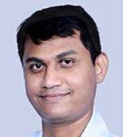 Dr. Vinay Chandrashekar