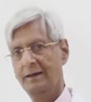Dr. Vinoo Tibrewala