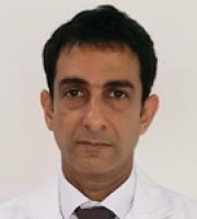 Dr. Viraj Sanghi