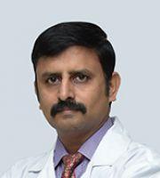 Dr. Vivekanand S Gajapati
