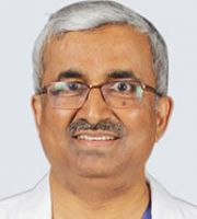 Dr. Dilip P Patil