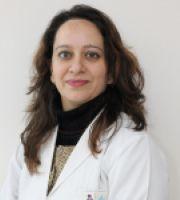 Dr. Kanika Sood Sharma