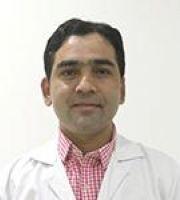 Dr. Jaideep Dhamele