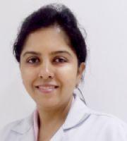 Dr. Manini Shah