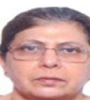 Dr. Nargish Barsiwala