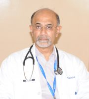 Dr. George K Varghese