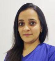 Dr. Rujul Jhaveri