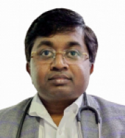 Dr. Sujit Kumar