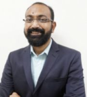 Dr. Kaushik Sundar