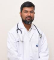 Dr. Mohammed Imran