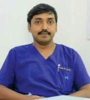 Dr. Dilip Dutta