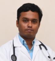 Dr. Sharath Parameshagouda Sanganagoudar