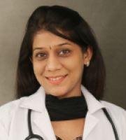 Dr. Shruti Bansal