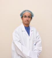 Dr. Soumya Rao