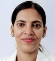 Dr. Suparna Mukherjee