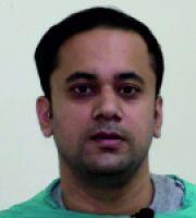 Dr. Nikhil Mahajan