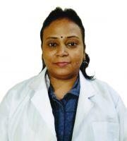 Dr. Sangeeta Sinha