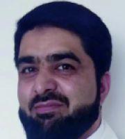 Dr. Suhail Khuroo
