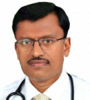 Dr. Chandrashekar