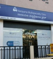 Multispeciality Clinic in Electronic City