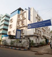 Cardiac Care Hospital Hiland Park, Kolkata