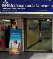 Brahmananda Narayana Dialysis Center Jamshedpur