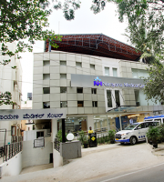 Kidney Dialysis Center in Bangalore