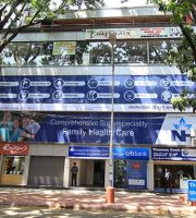 Emergency Medical Services Hospital in Bangalore