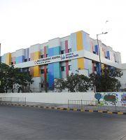 Top Paediatric Hospital in Mumbai